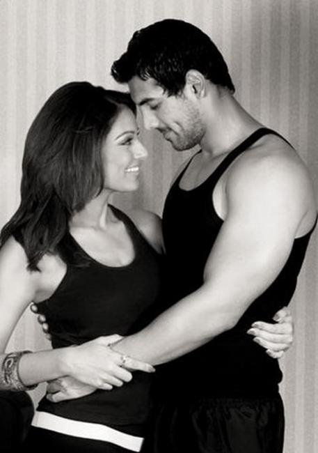 9 40preview - Hottest and the richest couples
