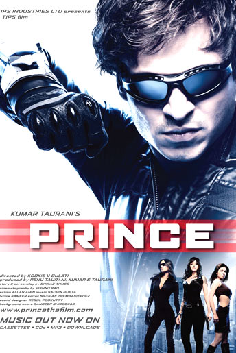 9.Vivek Oberoi in Prince:: The action thriller was supposed to be his big comeback but it did nothing for him. He hammed endlessly in the movie and lacked the charisma to pull off such a role. He lacked the cool personality to do such a suave role. He was miles away from making us go