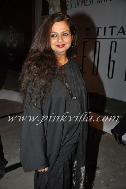 mother Neelima Azeem