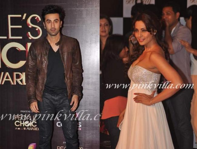 Number 4: Ranbir Kapoor: The handsome Ranbir is not just a good actor but has also entered the 100 cr club with Barfi!. His seven A-list endorsements and his endless link-ups keep him buzzing always. Bipasha Basu: Dusky and super-sexy Bipasha Basu got a new lease of life with her recent high-on-sex-and-horror film Raaz 3. The buzz around her film and her brand endorsements kept her in the headlines.