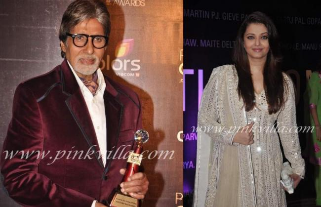 Number 5: Amitabh Bachchan: The iconic megastar, at 70, still endorses 22 big brands. His unbeaten show KBC and his social networking following makes him a favourite both with his audience and the media. Aishwarya Rai Bachchan: The global diva remains the first choice for brand endorsements of high-end products. The curiosity around her daughter Aaradhya took her internet search to an all-time high on the net with 1.93 cr searches in September. Aishwarya has made it to the top 10 despite not scoring on the box office for the last two years as she is enjoying motherhood. Her September T Score is on account of her brand endorsements and her daughter Aaradhya, due to which she had a high media presence in the month of September. We wonder how long it would take for Aaradhya to replace her mother.