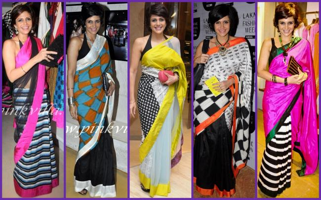 Masaba's Marks 2: Mandira Bedi at Masaba store launch,Dabboo Ratnani calender launch,Bogetta Veneta event,Lakme fashion Week,Fuel collection