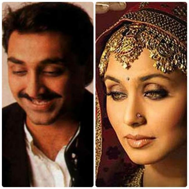The Rani Aditya Affair Started Surfacing In Media Around 2009 Time When Was On Verge Of A Divorce With His Then Wife Payal Khanna