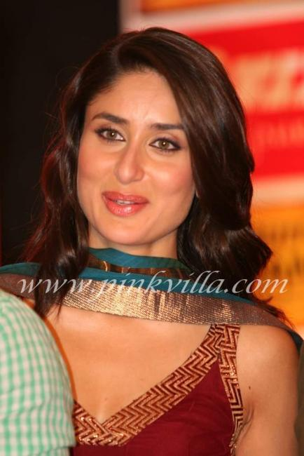 Kareena Kapoor at Main Aur Mrs Khanna Make a Wish Foundation Event