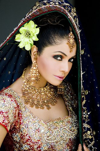 IrajBride - makeup of the day 5th july...