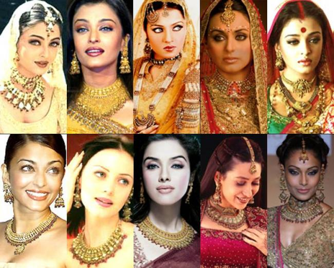 JEWELLERY 0preview - Which Actresses, in your opinion, carries off or h