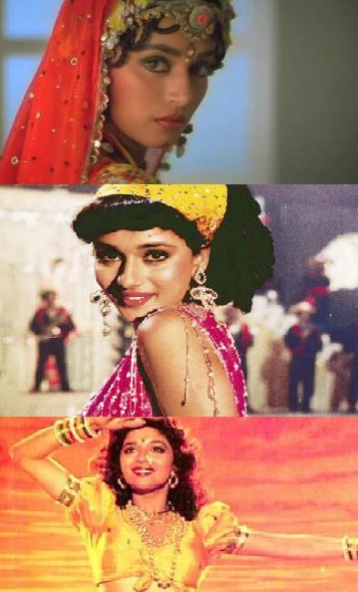 Baby deepika from my albums - 4 7