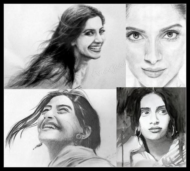 Sonam Kapoor - Because she is worth it!