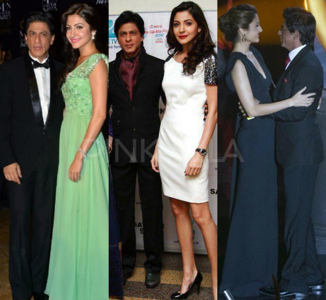 The Khans and their tall heroines   PINKVILLA