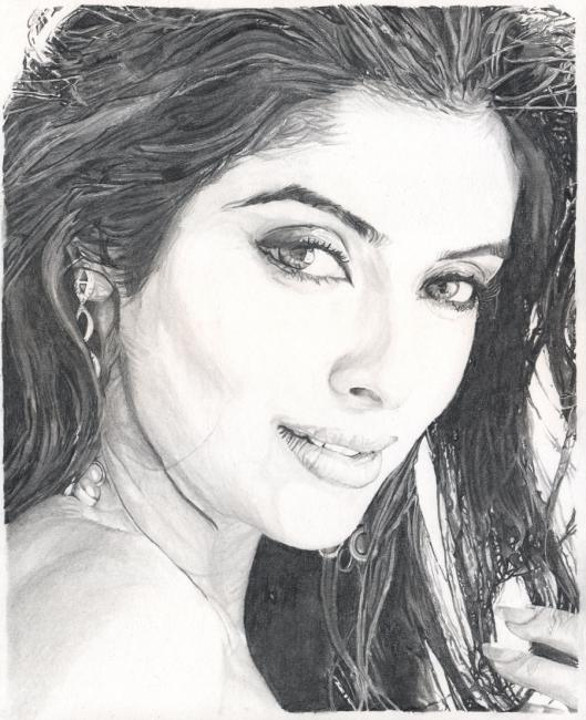 Asin - The Delicate Beauty