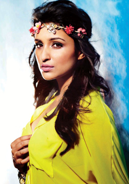 Parineeti Chopra - POWER DEBUTANTE: Though she did not play the lead protagonist in her debut movie, Parineeti Chopra managed to trigger a flurry of sorts for her spunky turn in Ladies vs Ricky Bahl. This Haryana-born cousin of Priyanka Chopra bagged 11 'debut' awards and is still feeling heady with the acclaim she received for the portrayal of a brash Punjabi kudi in the movie.