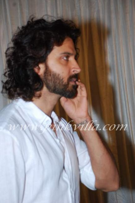 hrithik amp suzanne simple kapadias prayer meeting