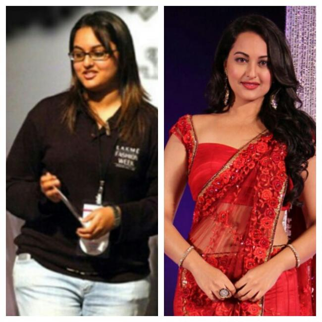 9 Shocking Flab-To-Fab Stories From Bollywood   PINKVILLA