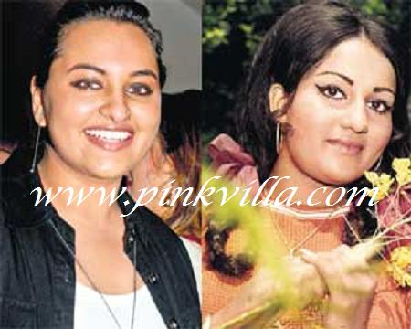 Sonakshi Sinha Photos Before Weight Loss