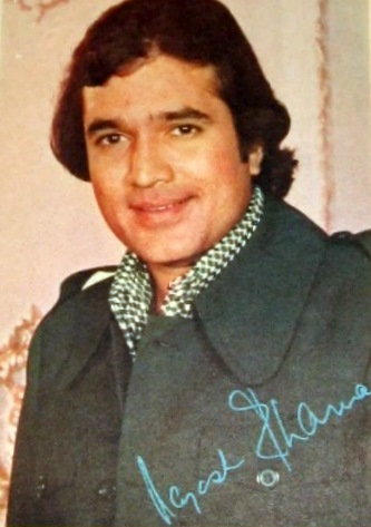 rajesh khanna hit songs