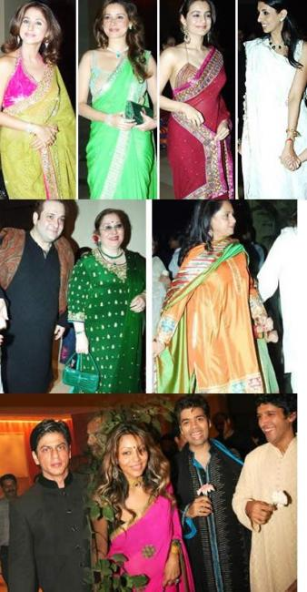 Riddhima Kapoor S Shaadi Seen And Unseen Pictures