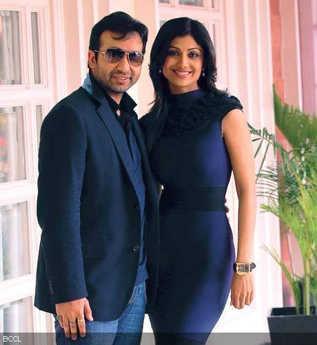 Raj Kundra & Shilpa Shetty: Shilpa always denied that she was the reason for Raj's divorce with his first wife.