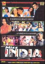 Miss India: The Mystery movie