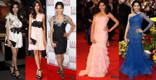 Bollywoods Current Trend-setters in Fashion? 77327