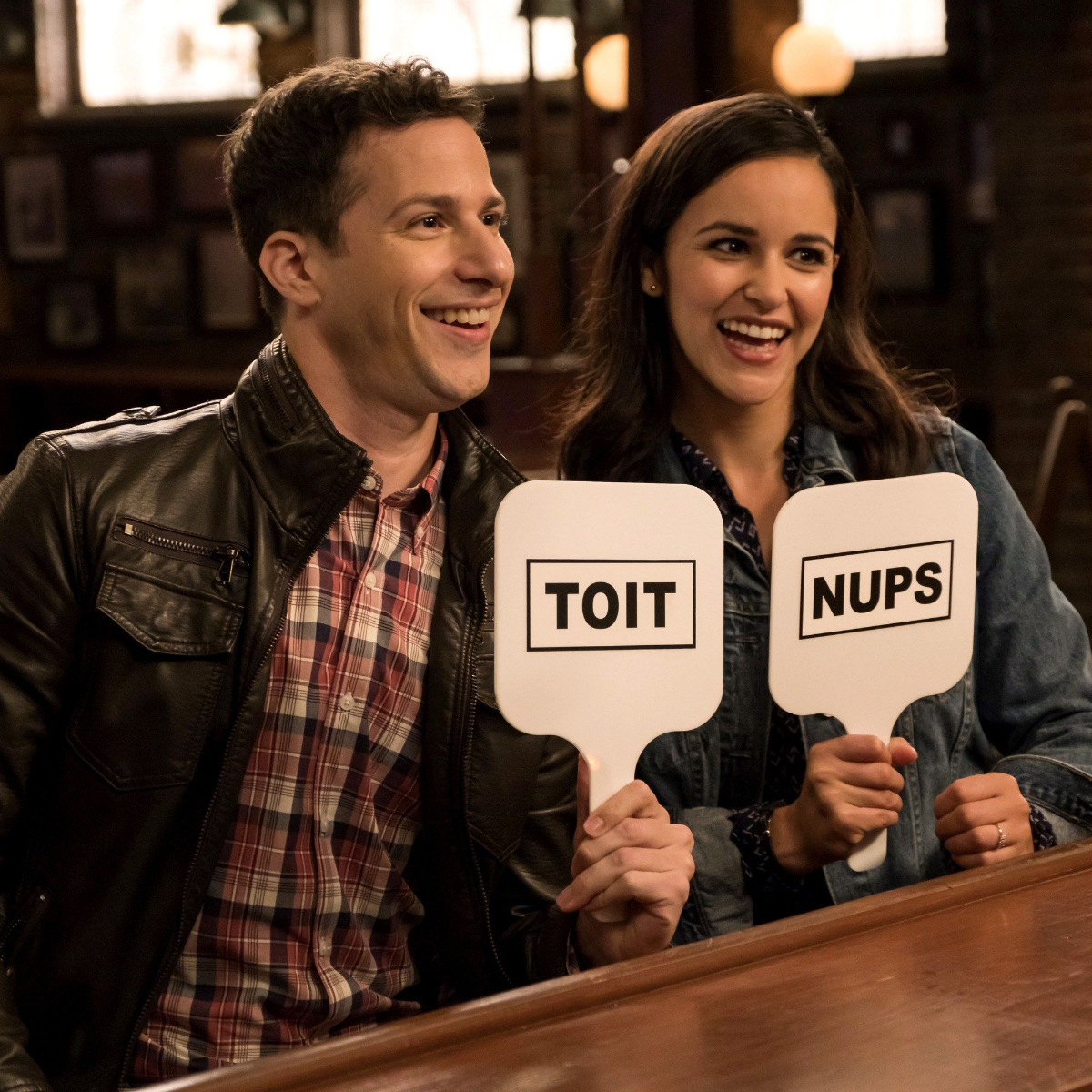 Brooklyn Nine Nine never fails to amaze us with its teaser sequences; Check out these TOP 5 cold opens
