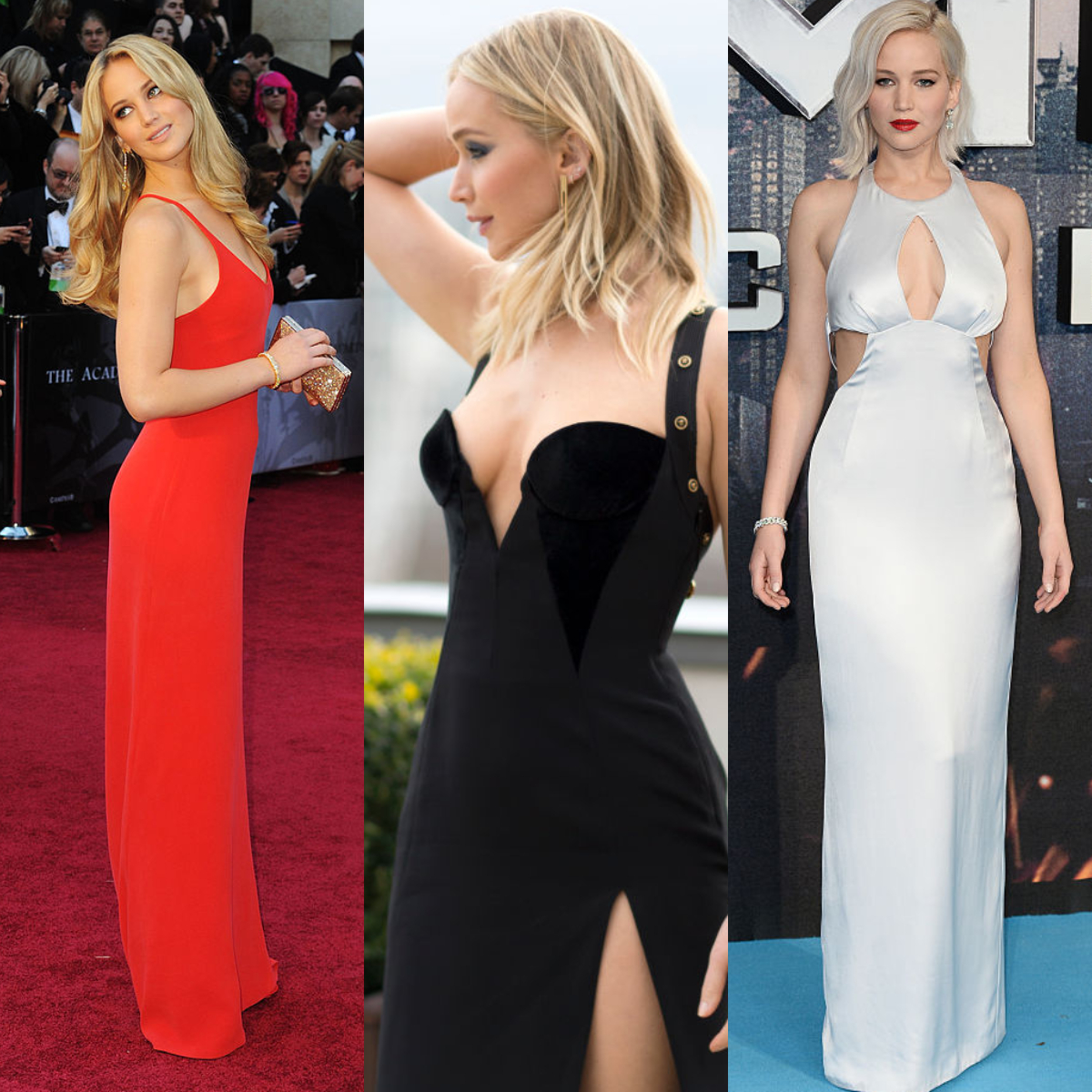 5 Times Jennifer Lawrence proved nobody can dress up better than her; Check it out