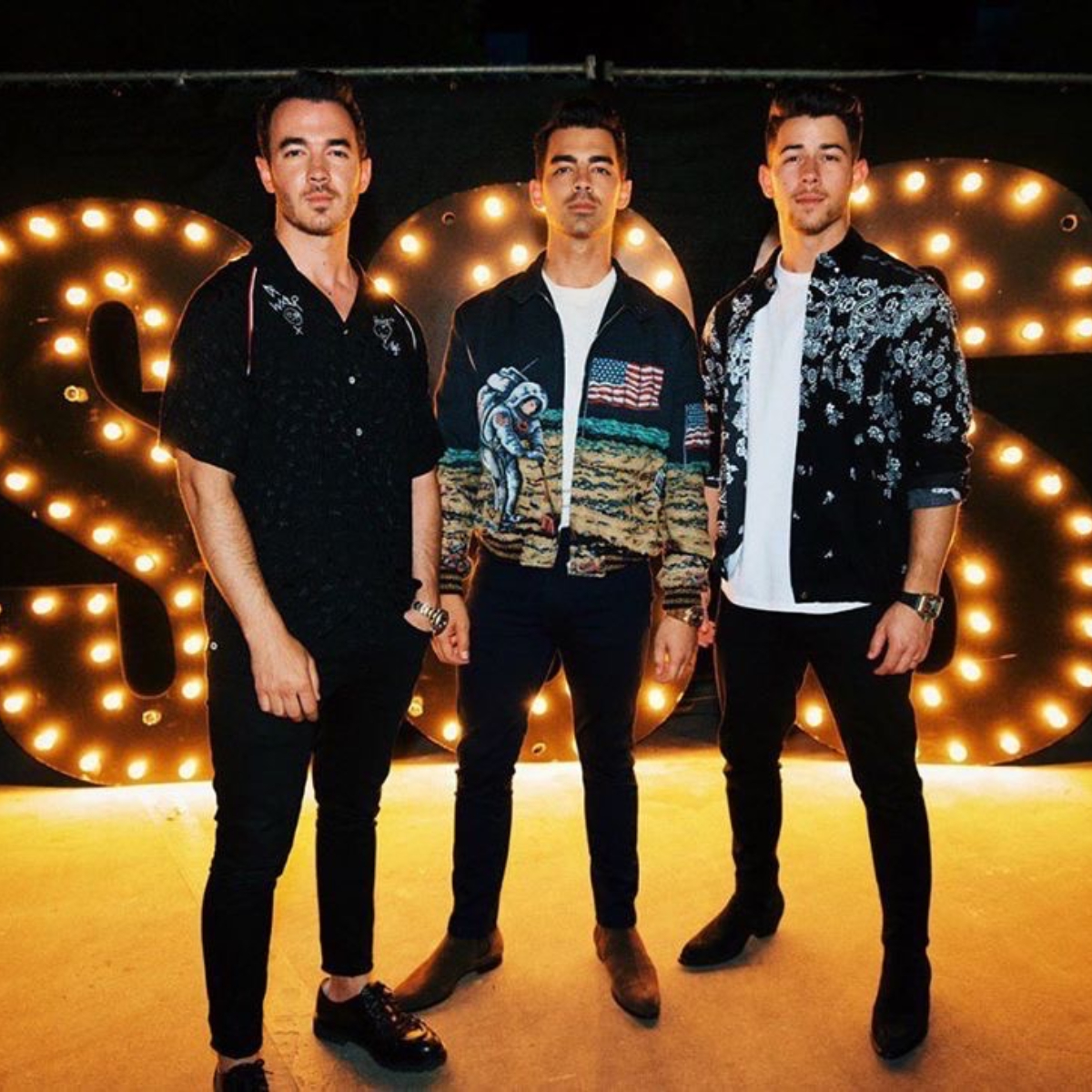 Love Jonas Brothers? Check out the band's top 5 songs
