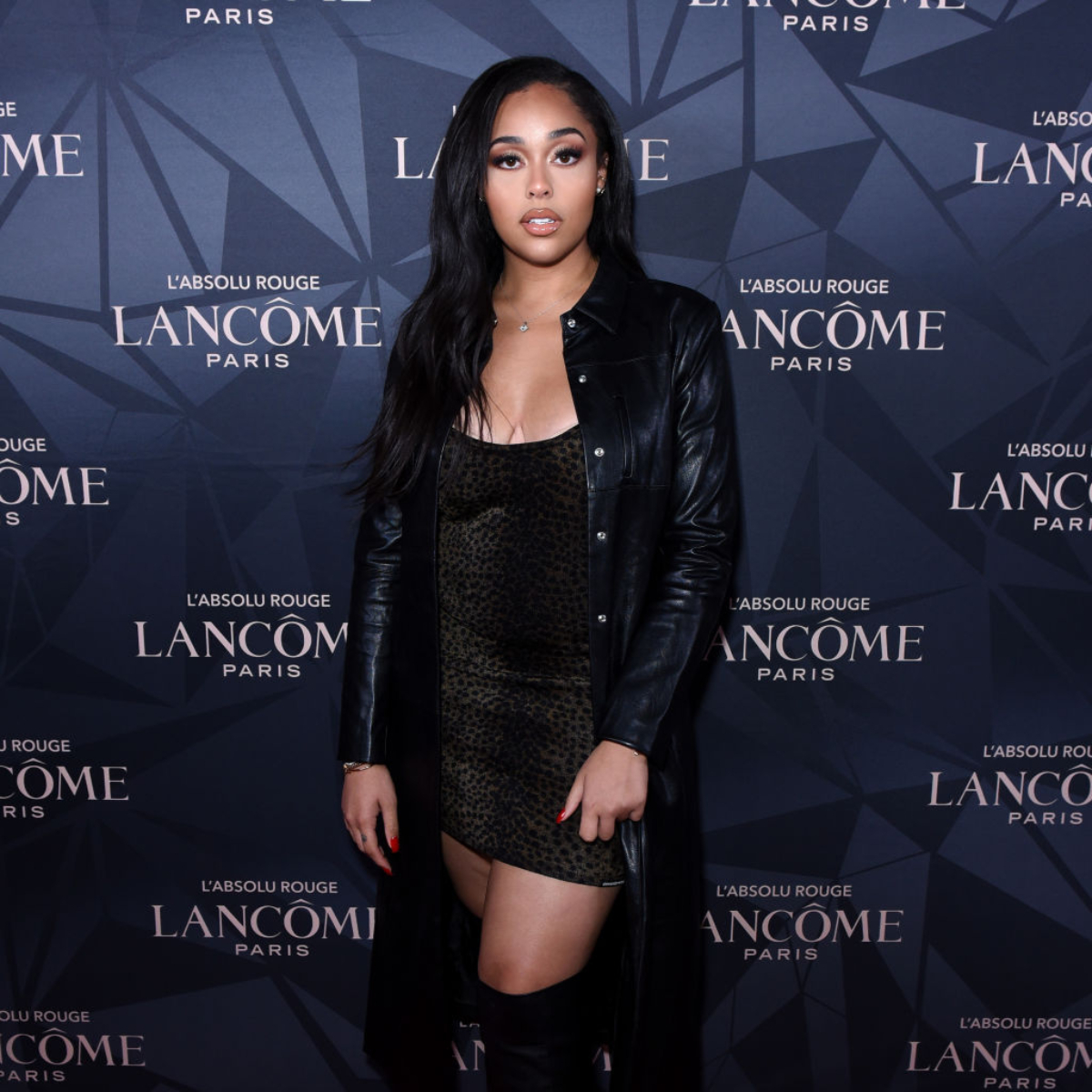 Jordyn Woods claps back at Khloe Kardashian's peace offering with her Instagram post? Here's the truth