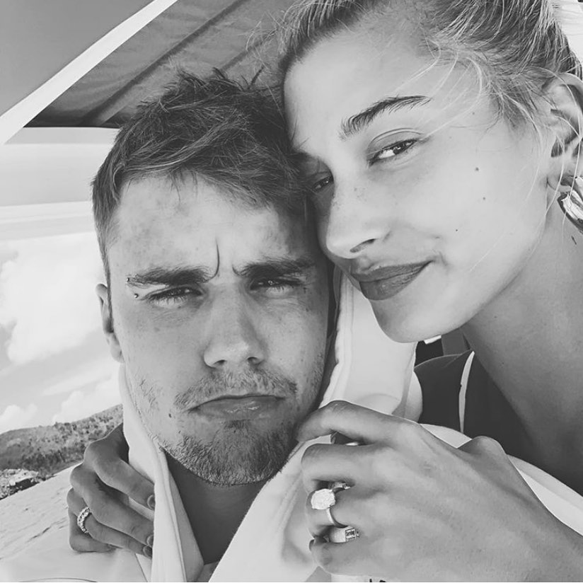 Justin Bieber and Hailey Baldwin say 'I Do' as they get married again in grand wedding ceremony; Deets Inside