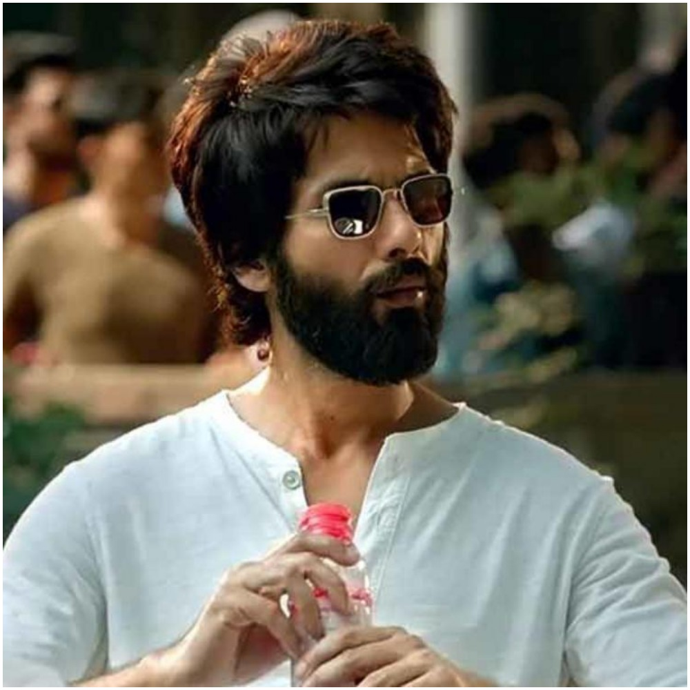 Shahid Kapoor on how Kabir Singh changed audience perception: They want to see a little bit of the truth
