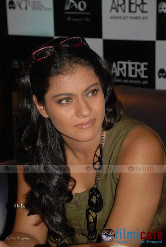 Exclusive: Kajol's comeback film to be helmed by Ashwni Dheer ...