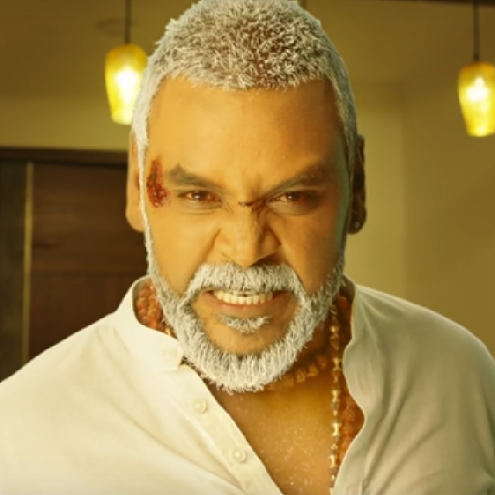 Tamilrockers website leaks the film Kanchana 3 online
