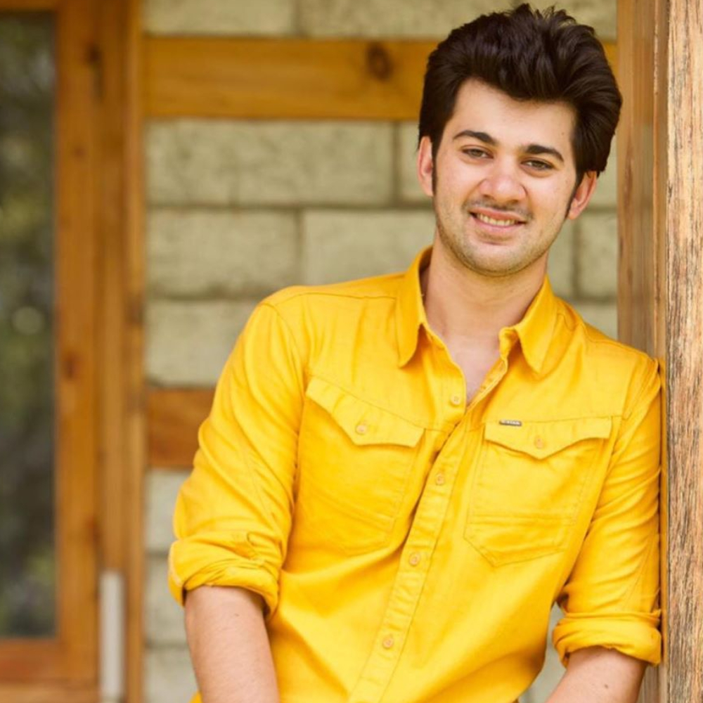 EXCLUSIVE: Sunny Deol's son Karan Deol signs his second film; a comedy with Inder Kumar