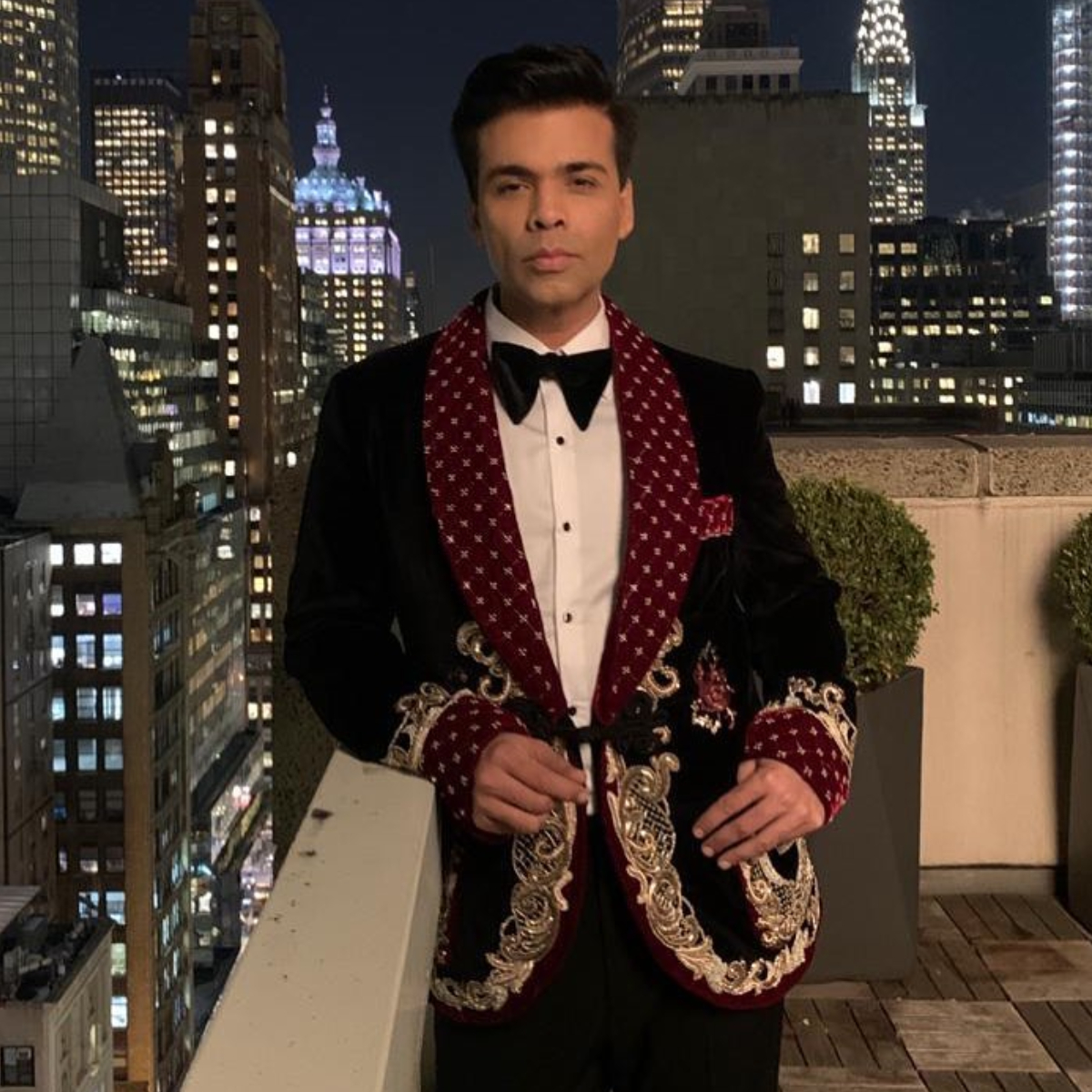 Karan Johar on Dostana 2: Audiences will see the representation is accurate, non-caricaturish & on point