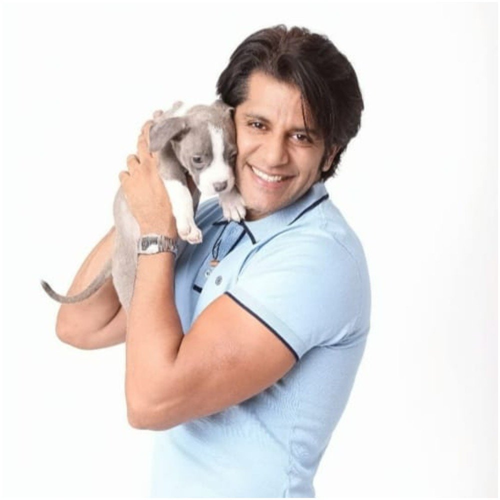 Karanvir Bohra To Make His Bollywood Debut With Hume Tumse Pyaar
