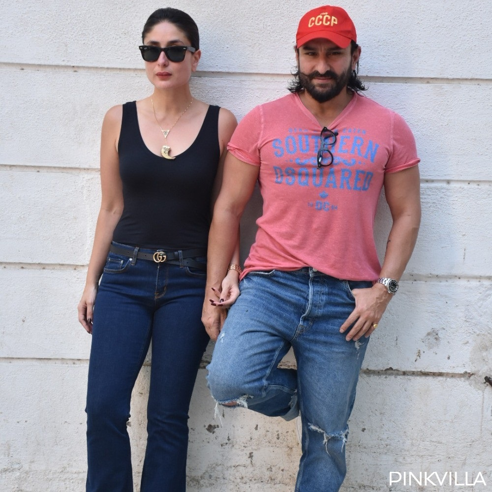 Kareena Kapoor Khan REVEALS Akshay Kumar was FIRST to know she was in love with Saif Ali Khan