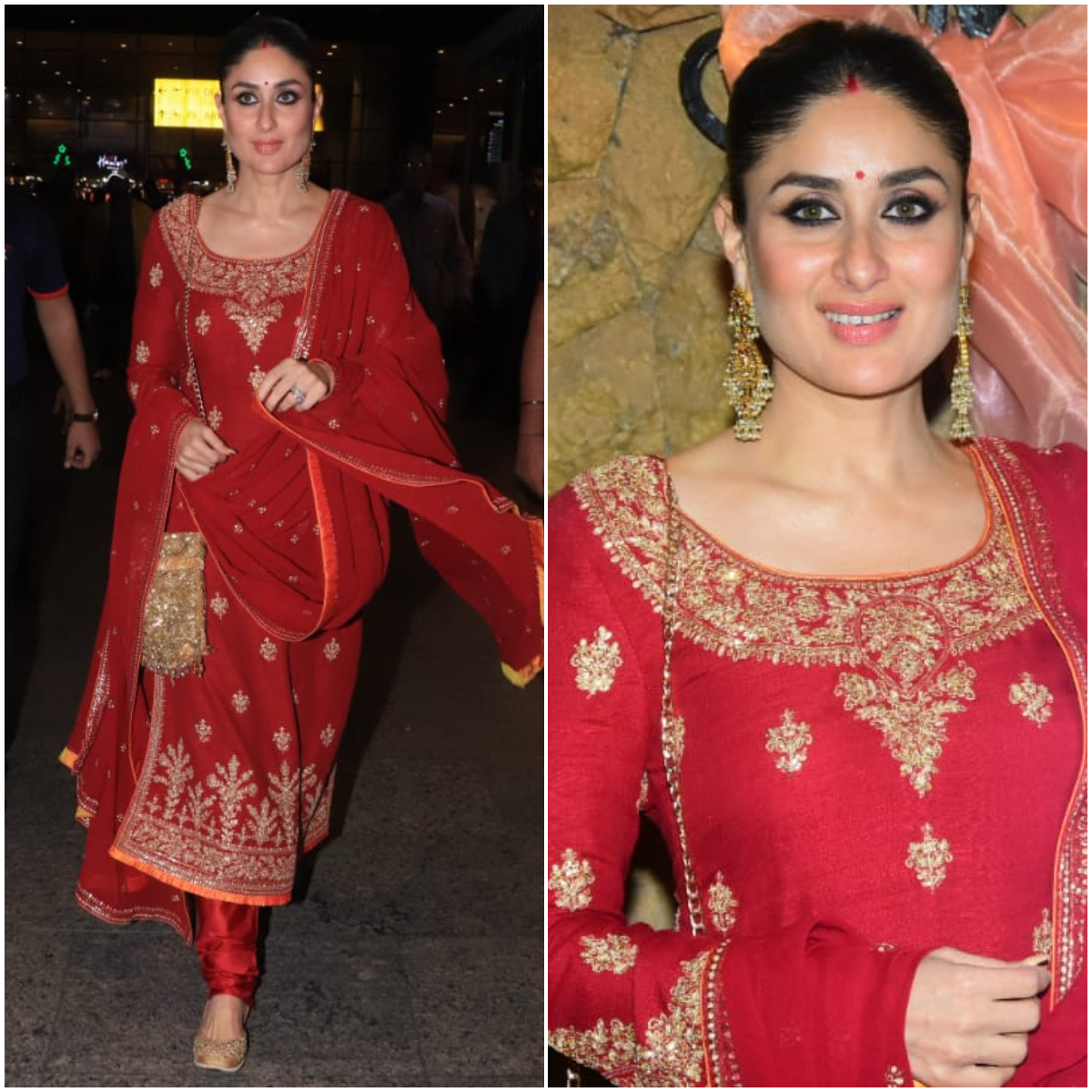 Kareena Kapoor Khan shows the world how to do desi right in Raghavendra Rathore; Yay or Nay?