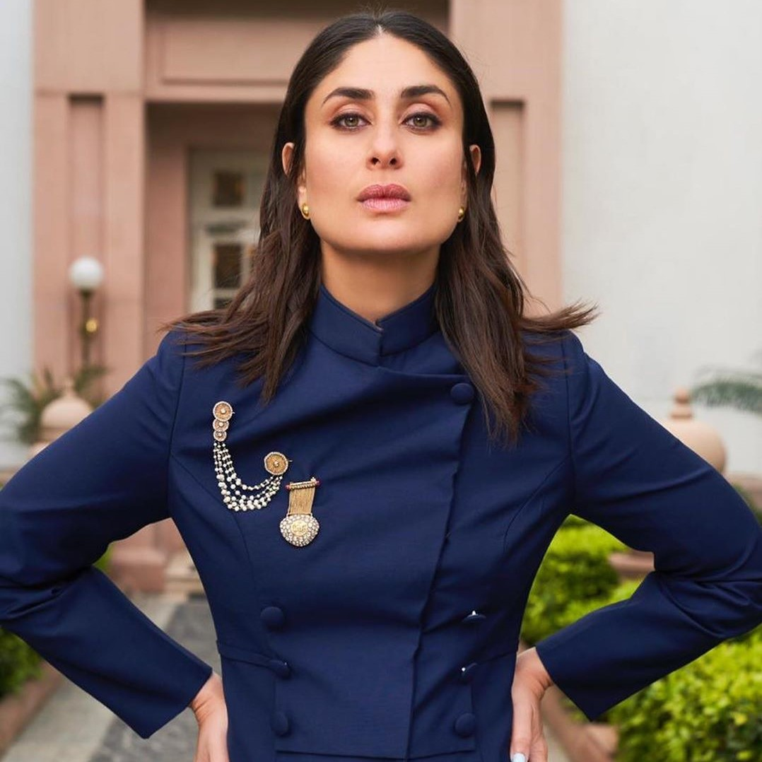 Diet Sabya and netizens CALL OUT a magazine for photoshopping Kareena Kapoor's legs making them unrecognisable