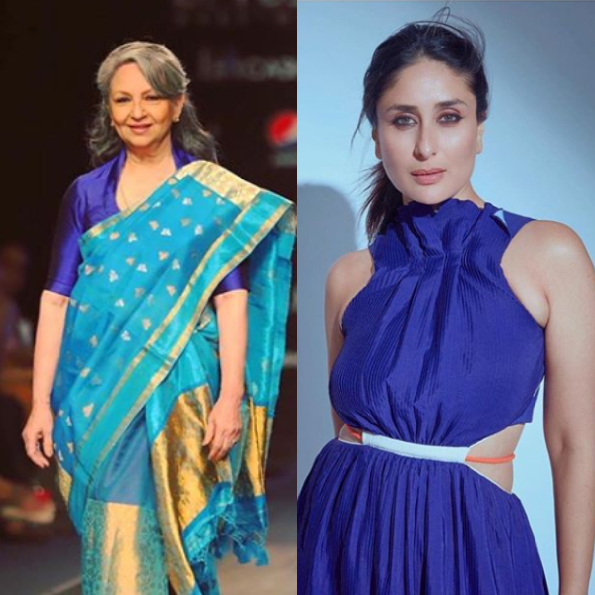 Kareena Kapoor Khan gets the sweetest answer from Sharmila Tagore which will win your heart; Here's why