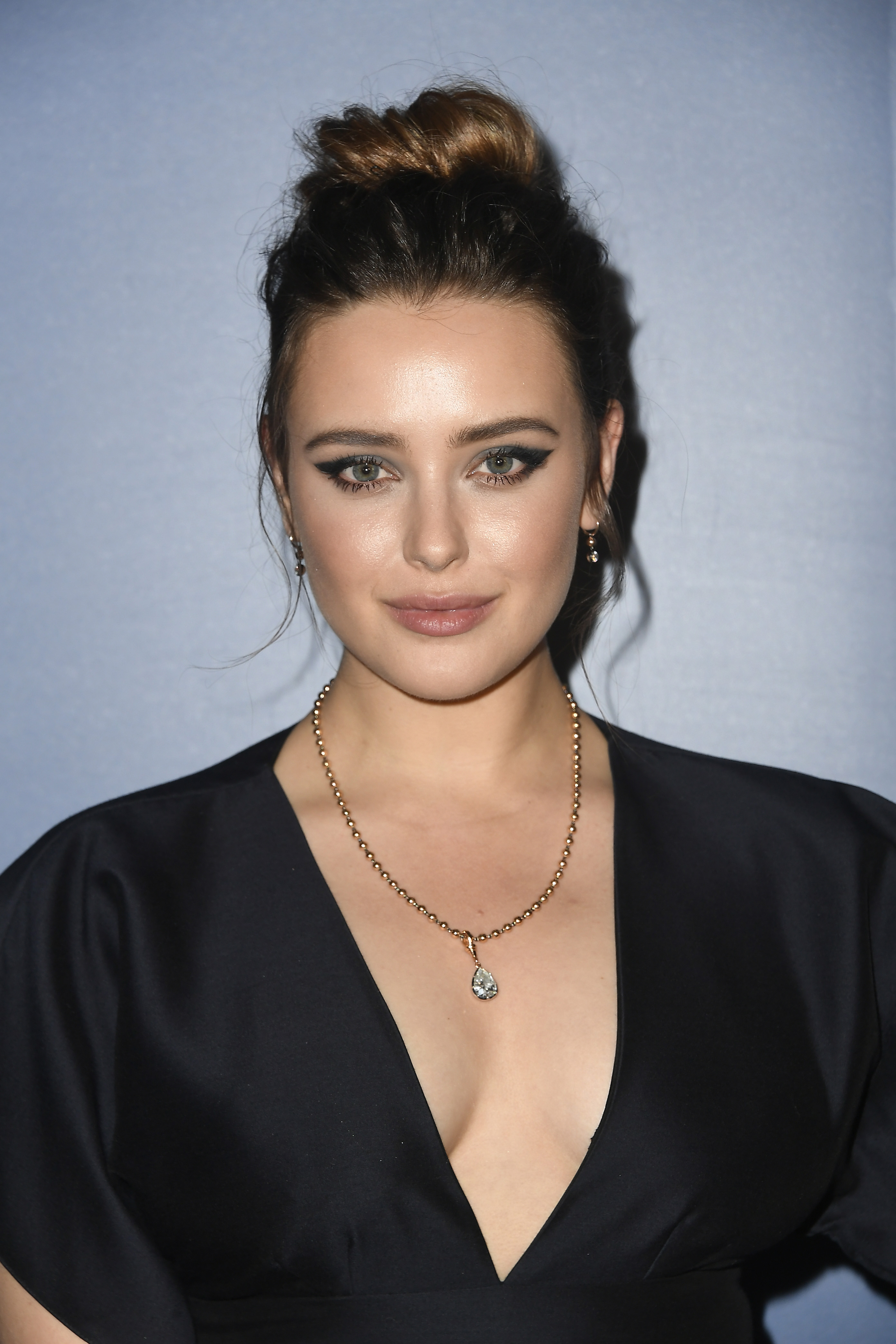 Katherine Langford on her Avengers: Endgame deleted scene: Robert Downey Jr was wonderful to work with