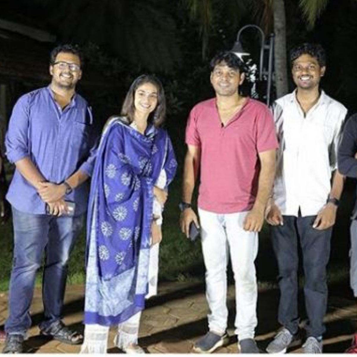 Penguin shoot wrap up: Keerthy Suresh gets emotional as she talks about the sweet and memorable journey