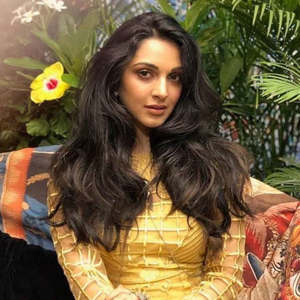 Kiara Advani's Twitter account gets hacked; Urges fans to ignore 'strange tweets'; View Post