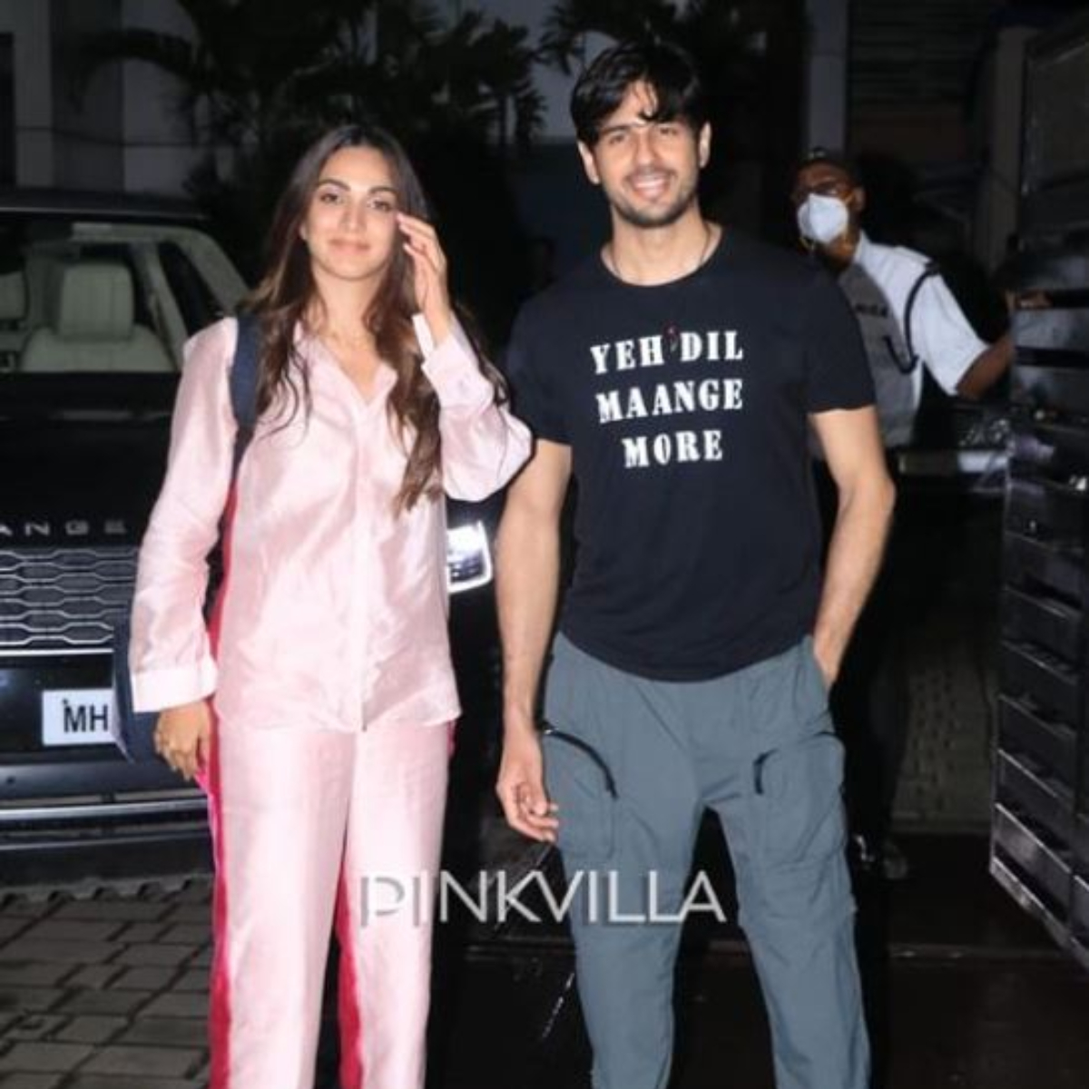 Kiara Advani and Sidharth Malhotra: Times the duo was spotted together, giving way to relationship rumours