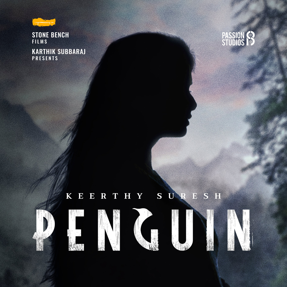 Penguin First Look: Keerthy Suresh's film produced by Karthik Subbaraj is full of intriguing elements