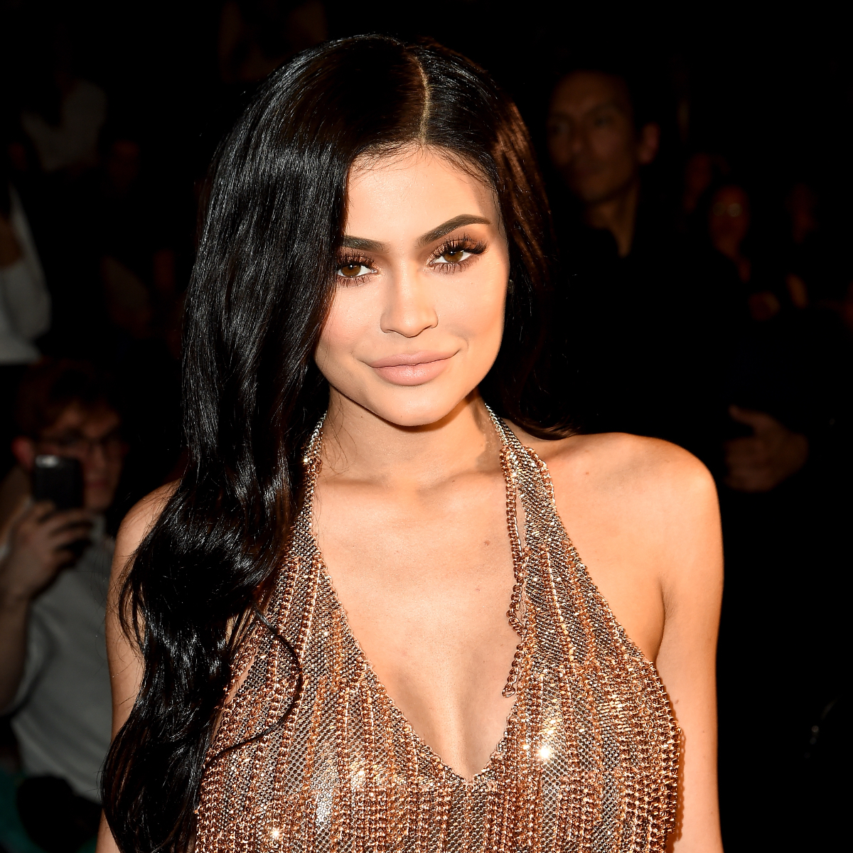 Kylie Jenner Steals The Show With Her Cameo In Cardi B And Megan