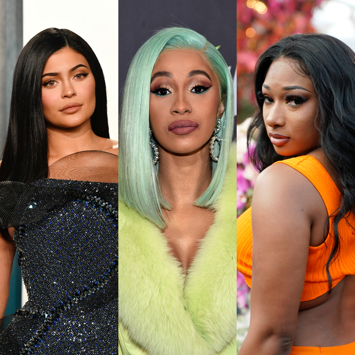 Kylie Jenner To Star In Cardi B And Megan Thee Stallion S New Music Video For Wap Report Pinkvilla