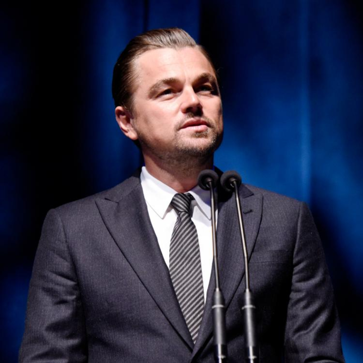 The Dark Knight's sequel could have seen Leonardo DiCaprio as Riddler?