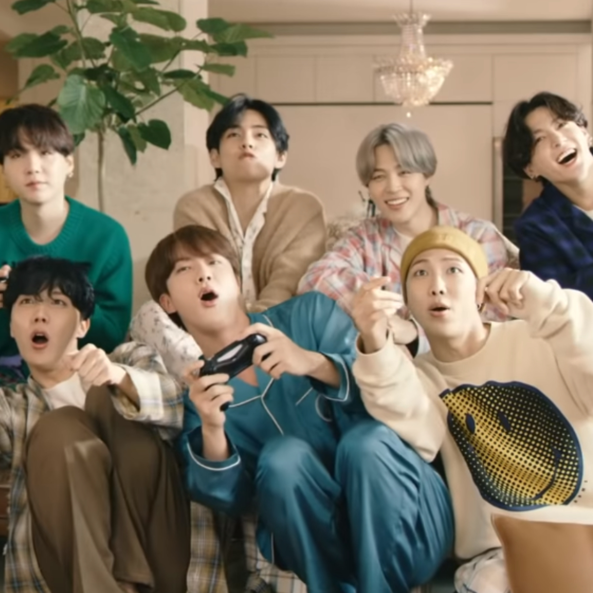 Life Goes On MV BTS BE's lead single gives ARMY immense hope at a ...