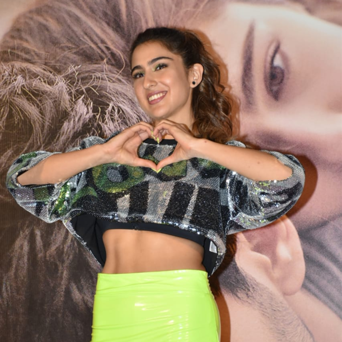 Love Aaj Kal Trailer Launch: Sara Ali Khan REVEALS one common quality her co stars share