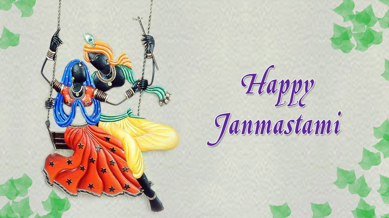 janmashtami 2018 quotes wishes messages for whatsapp facebook sms