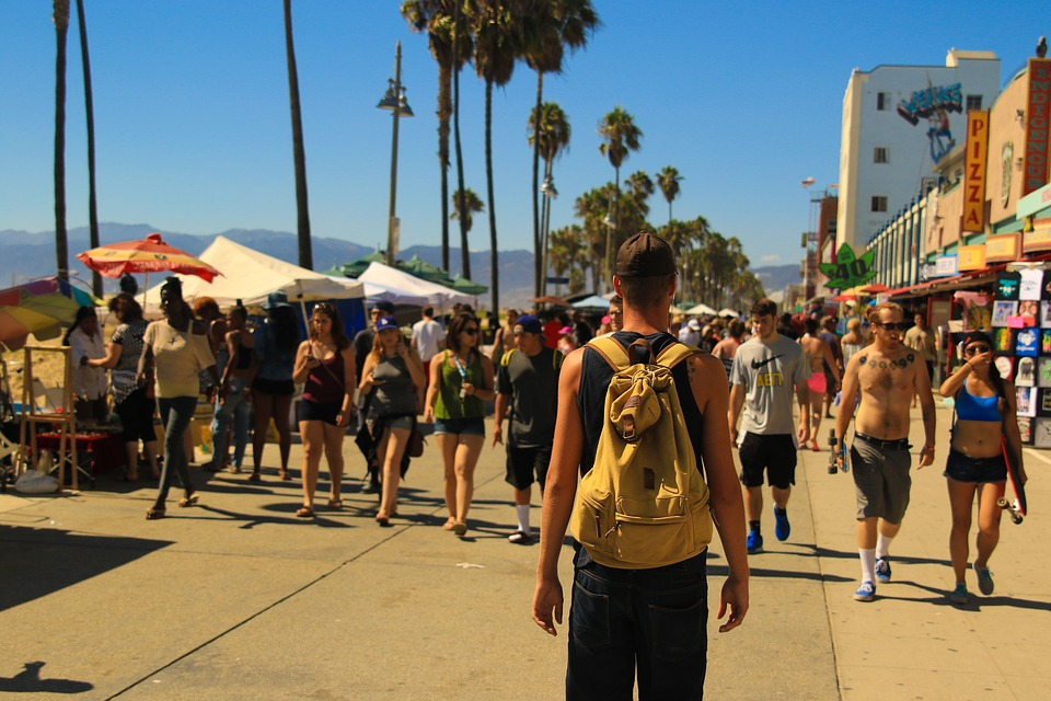 Nowhere to go? Here's how you can now be a tourist in your OWN city